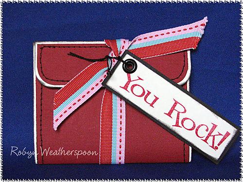 USC You Rock Gift Card
