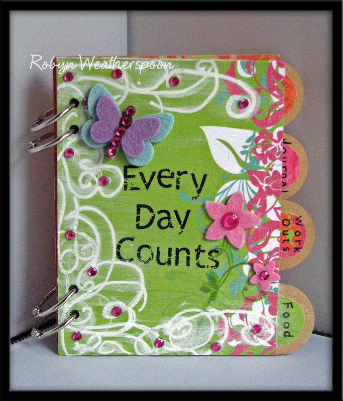 OOTF Every Day Counts Journal