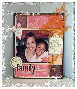 ST Family Forever