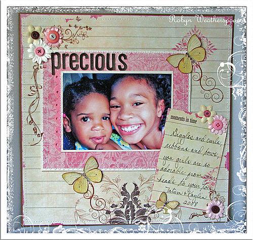 WP Precious