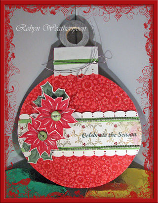 SIWL Christmas Ornaments large