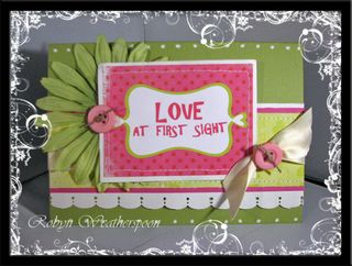 ST-CC Love At First Sight Card 8