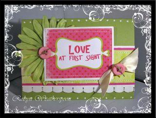 ST-CC Love At First Sight Card 8