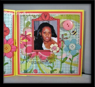 USC Three Photo Display 4