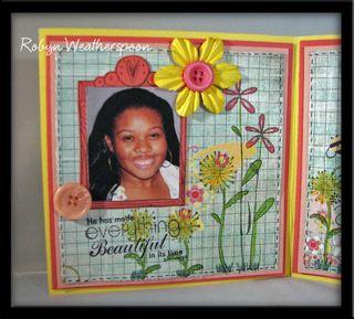 USC Three Photo Display 2