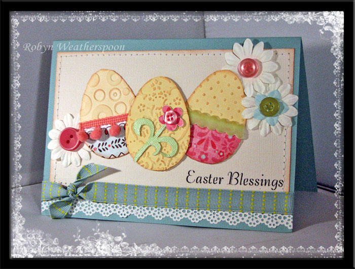 CC Easter Blessings