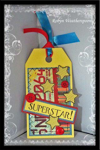Superstar Tag 1