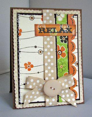 BB Relax Card robynw