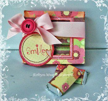 MLS Candy BoxJulyRobyw