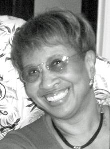 Mom black and white