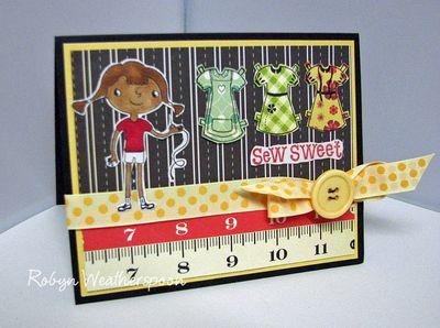 USC Sew Sweet rw