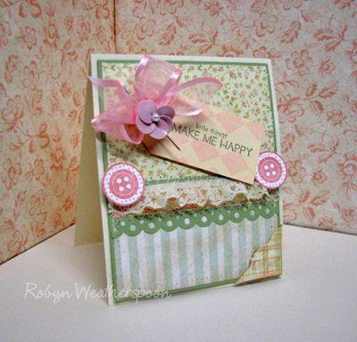 USC Little Things Card 1 robynw