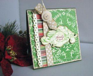 Christmas Thanks Card 1 (2)