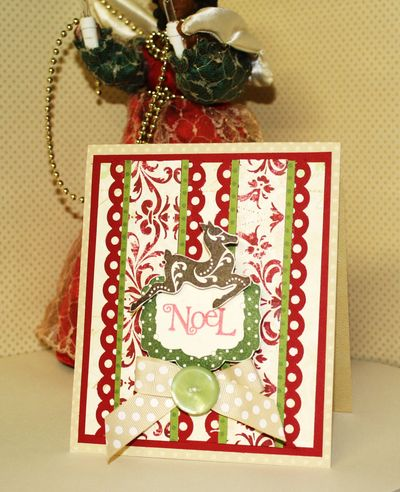 USC Noel Card rw