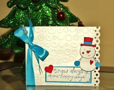 USC Snow Days rw